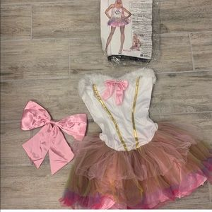 Unicorn Tutu Women's Halloween Costume XS